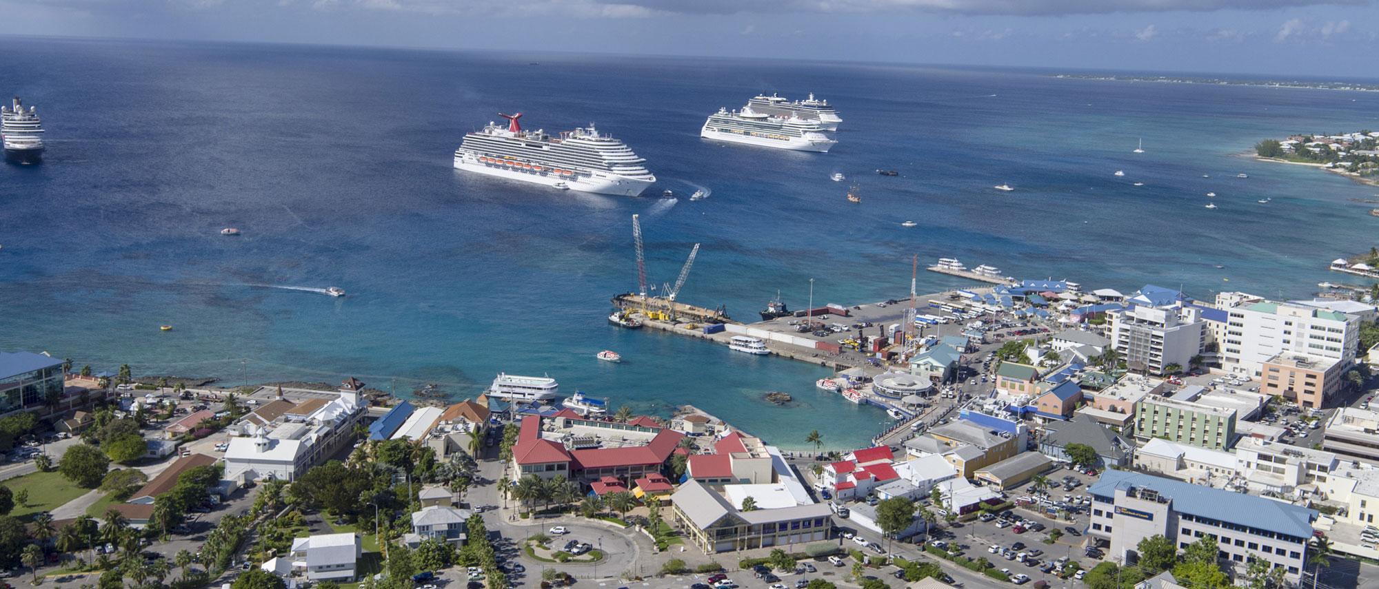Cayman Islands Yacht Registry