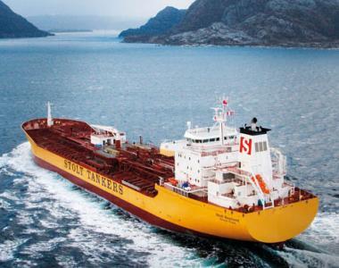 Stolt Tanker