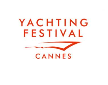 Logo of the Cannes Yachting Festival
