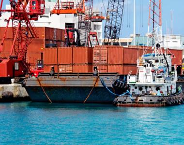 Cayman Top 6 of Tokyo MOU Port State Control Thumbnail of Merchant Ship