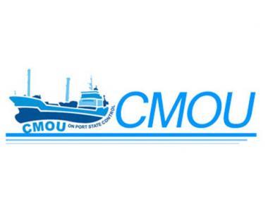 CMOU logo