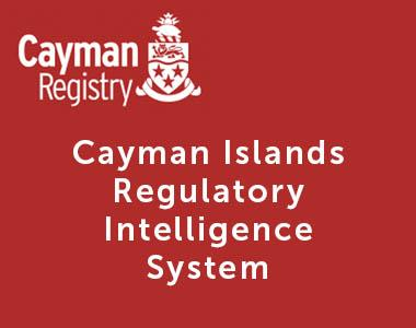 Cayman Islands Regulatory Intelligence System thumbnail