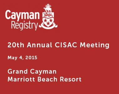 20th Annual CISAC Meeting Announcement