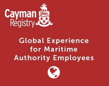 Global Experiences for Maritime Authority Employees thumbnail