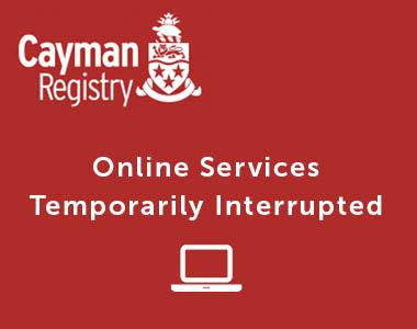 Online Service Temporarily Interrupted thumbnail