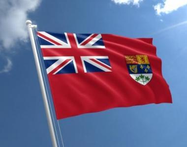 Red Ensign Group Flag