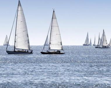 Thumbnail Smooth Sailing - Past, Present and Future