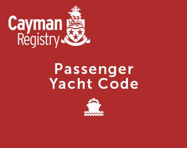 Passenger Yacht Code Thumbnail