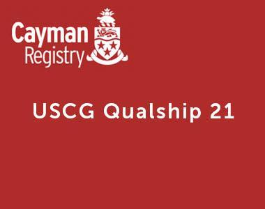 USCG Qualship 21 Thumbnail