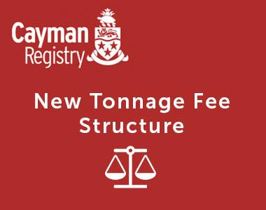New Tonnage Fee Structure thumbnail
