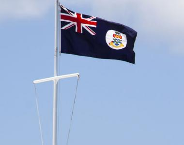 Picture of Cayman Flag