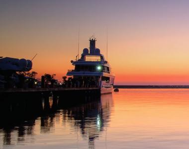 Thumbnail Press Release Maritime Scholarship Opportunity