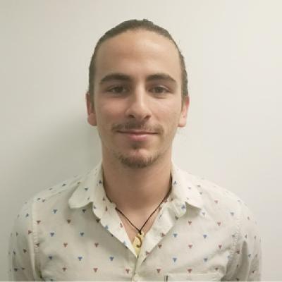 Shane McDermot - 2017 Recipient