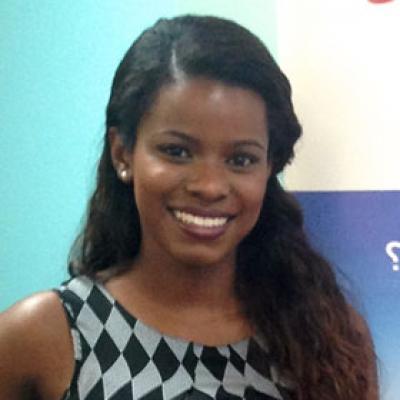 Photo of Kayla Martin
