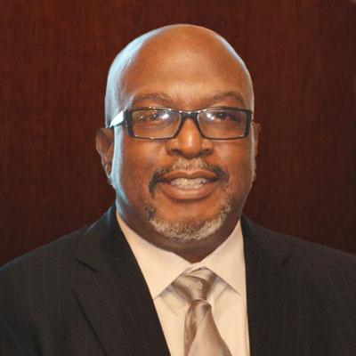 Photo of Phillip A. Barnes, NP